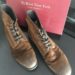To Boot New York **Barely Used**